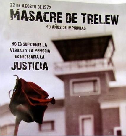 """""""El juicio se hizo, la sentencia salió y siento que ha llegado un poco de justicia"""""""