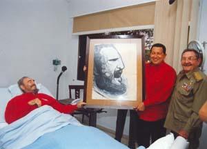 Cuba nos muestra el camino