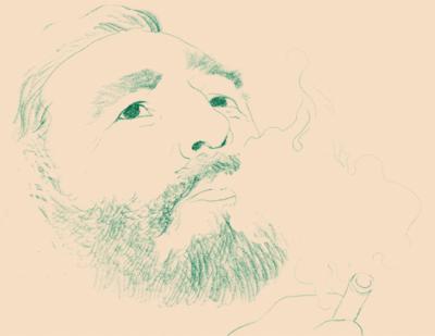 Nuevas reflexiones de Fidel: El submarino inglés