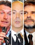 Macri arrasó en la elección porteña