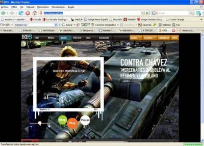 El País y la democracia informativa