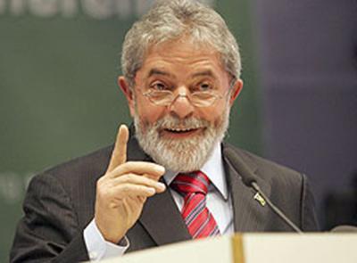 130 mil personas concentran más de 50% del PIB de Brasil