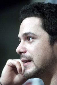 La prohibición de Alejandro Sanz por Chávez