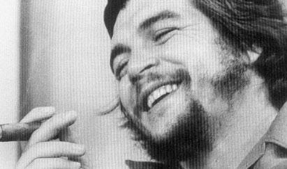 El 80 cumpleaños del Che