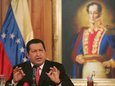 Gasto militar de Venezuela está por debajo del promedio en Sudamérica