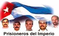 Jornada Internacional por la libertad de Los Cinco