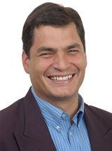 Categórico triunfo de la aspiración de cambio en Ecuador