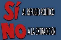 Libertad a los presos paraguayos