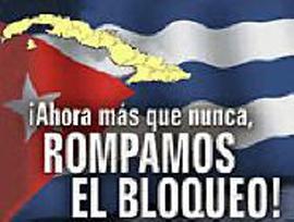 Contundente rechazo mundial a bloqueo de EE.UU. contra Cuba