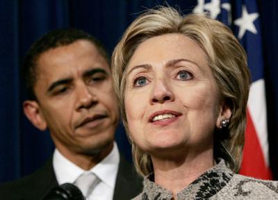 El mal comienzo de Hillary Clinton