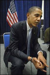La hora de la verdad: Obama en la Cumbre de las Américas en Trinidad-Tobago