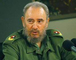 Reflexiones del Compañero Fidel: El día de los pobres del mundo