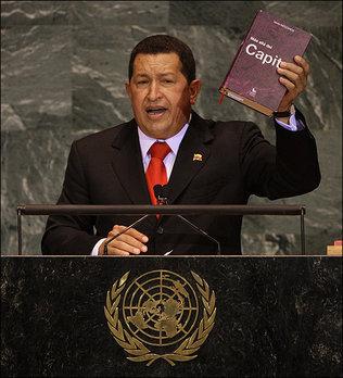 Nada podrá detener la revolución en America Latina