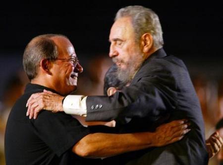 No lo cuenten, que no ha sido en Cuba