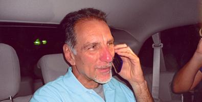 Llegó René González a Cuba