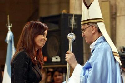 De Bergoglio a Francisco